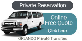 orlando private transportation service