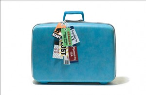 luggage safety tips while traveling