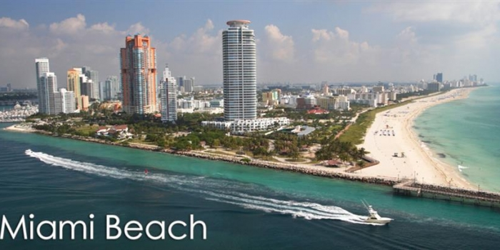 Miami Florida vacations