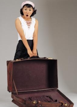 Tips to prevent luggage theft while traveling