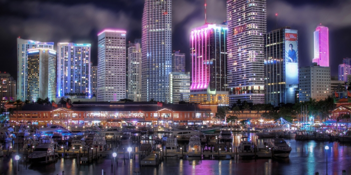 Top 5 attractions of Miami for your next vacation