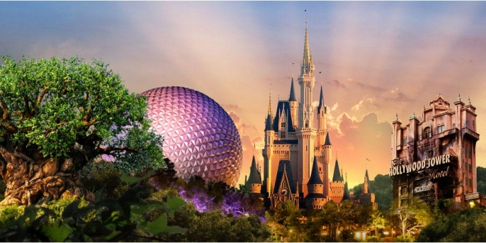 The best ideas to enjoy during Disney World vacation