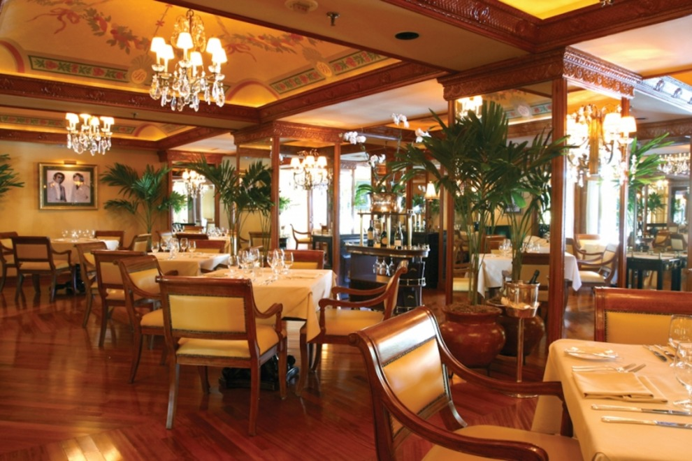 Best 5 Restaurants For Dine In Chow Down Miami