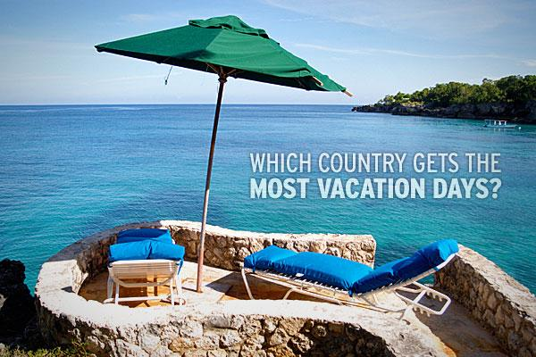 the best 4 ideas to have a stress free vacation
