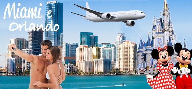 The best way of traveling to and from Orlando Miami