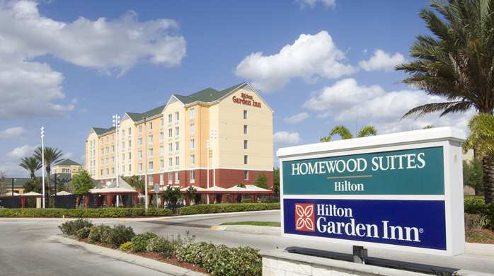 Get to know about Hilton Garden Inn hotel in Orlando
