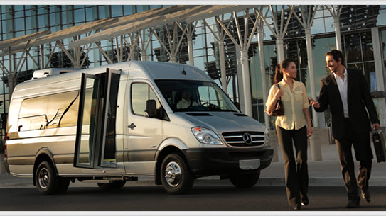 Orlando to Boca Raton shuttle transportation service