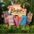 Three best reviews about Bush Gardens Tampa Bay for new visitors