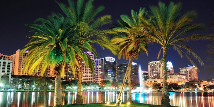 A dream come true vacation in Orlando Florida