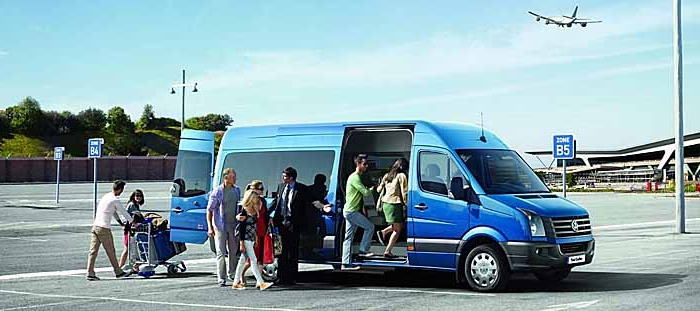 The best way to travel from Fort Lauderdale to Port Canaveral by using ground transportation service