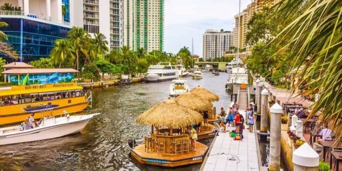 Get to know about a vacation in Fort Lauderdale before you go