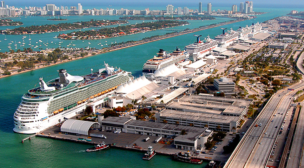 Things to do in Port of Miami