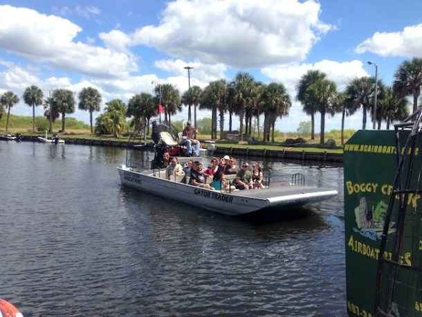 Best fun things to do in Kissimmee in vacation