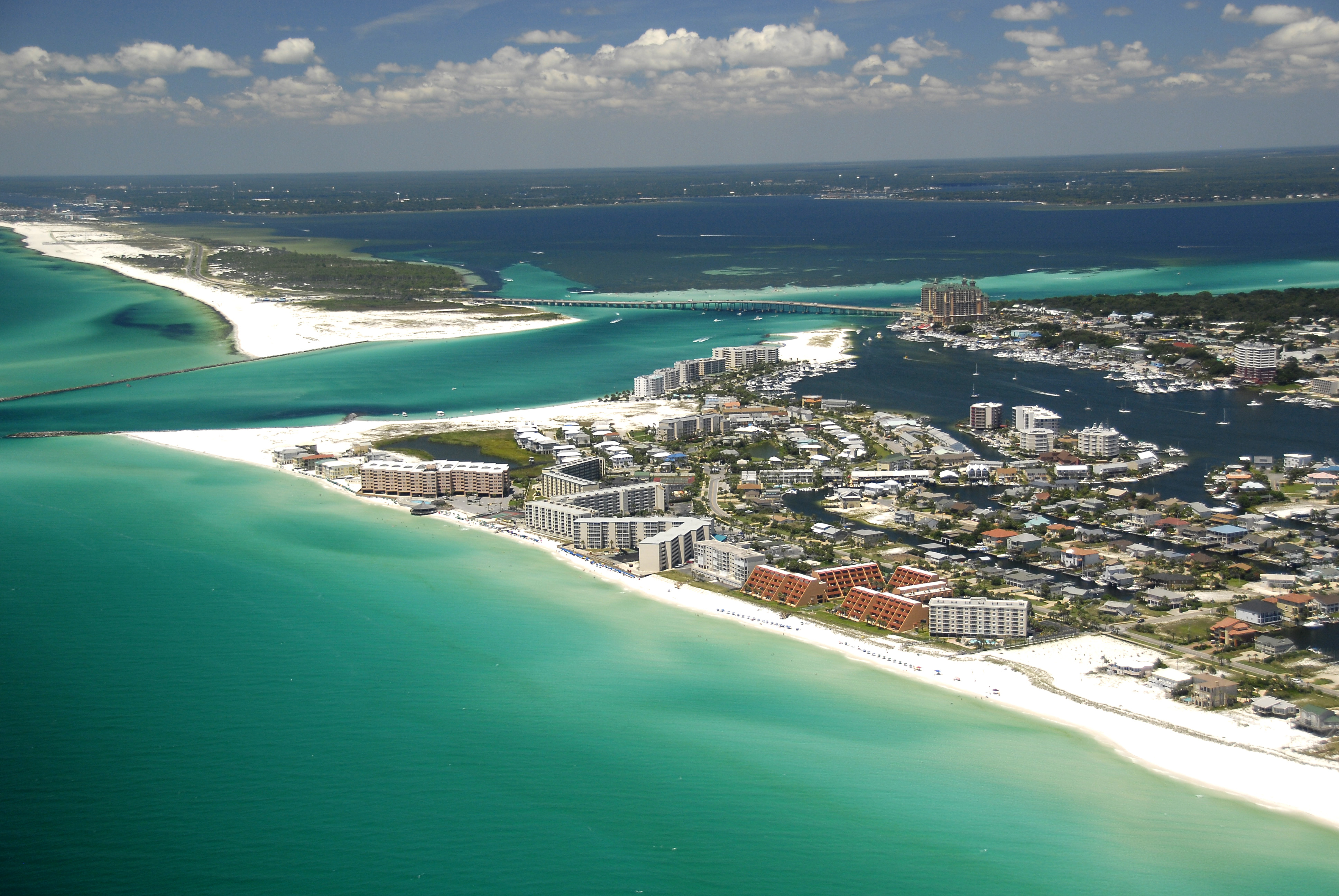 Five best places to visit in florida for Top arredi floridia
