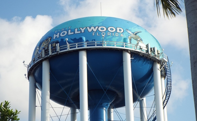 Six best things to do in Hollywood (FL)