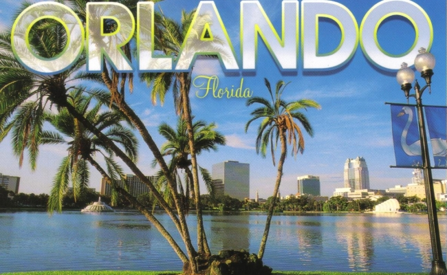 Orlando's most unique characteristics and features
