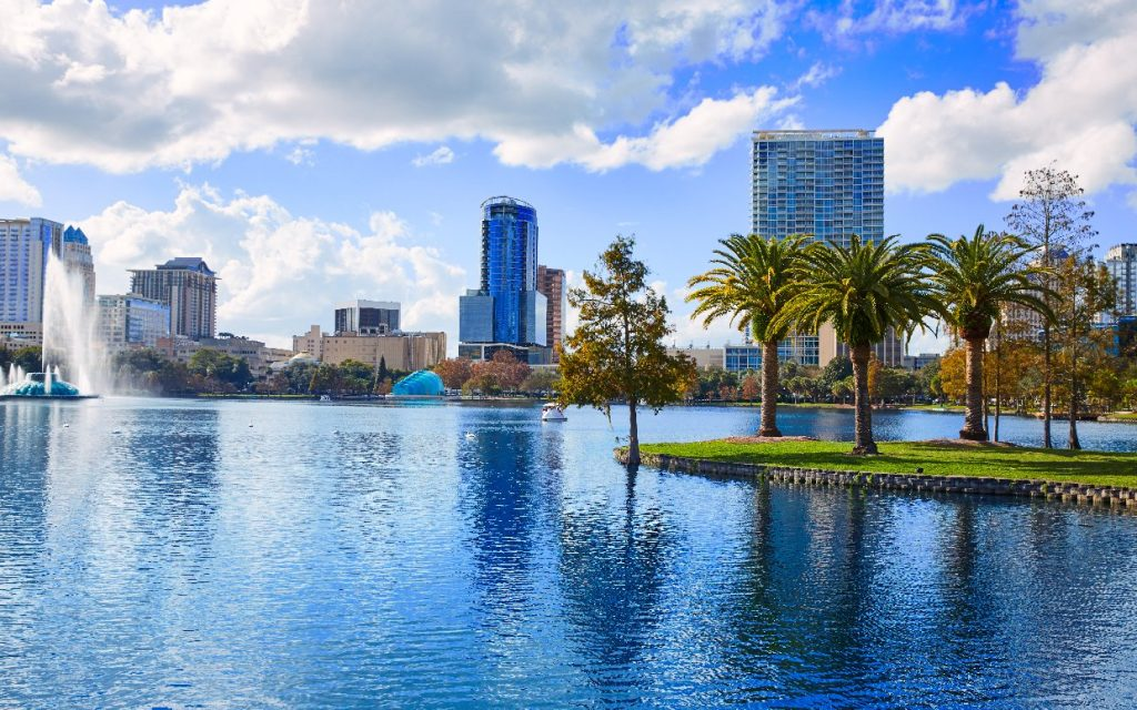 Get to know about Orlando's most unique characteristics and features