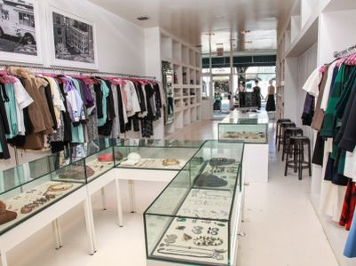 Look attractive through shopping at Miami's best boutiques