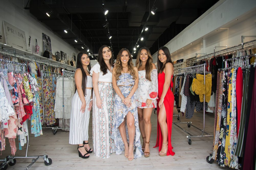 Get to know about Miami's best boutiques
