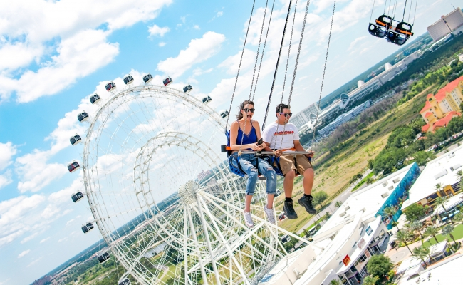 Best attractions for kids and adults in Orlando