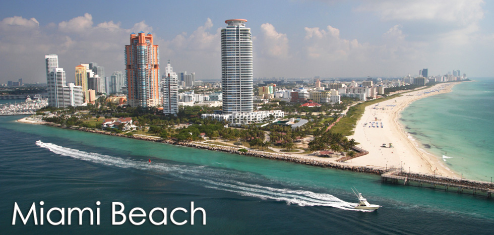 Most Por Places To Visit In Miami Beach During Holidays
