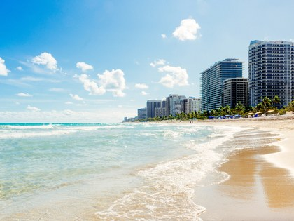 Best Reasons To Visit Miami Beach